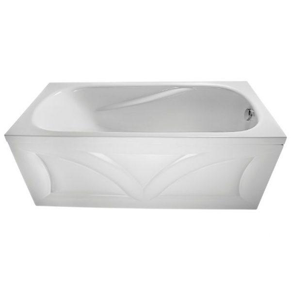 Акриловая ванна 1MarKa Classic 130х70 без гидромассажа доступна к покупке по выгодной цене.