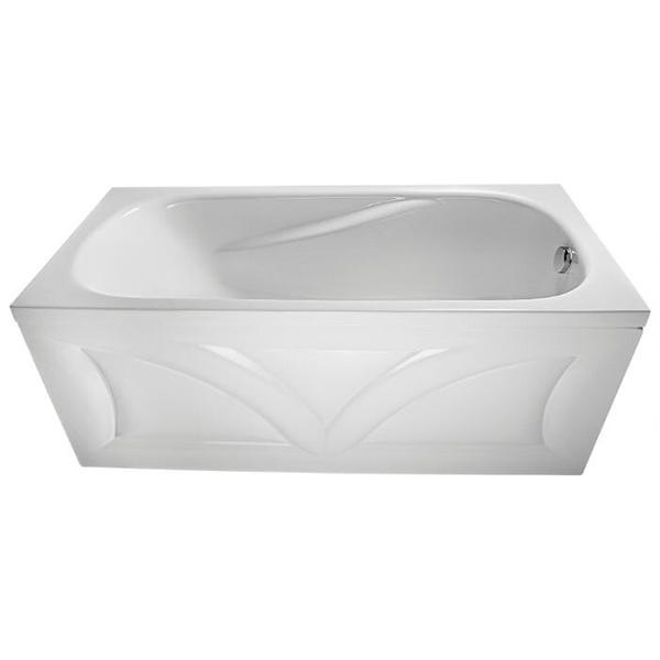 Акриловая ванна 1MarKa Classic 170х70 без гидромассажа доступна к покупке по выгодной цене.