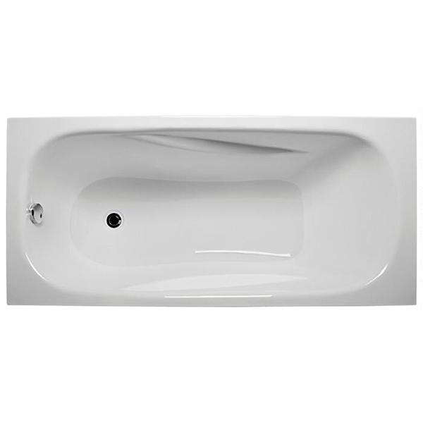 Фото товара Акриловая ванна 1MarKa Classic 170х70 без гидромассажа.