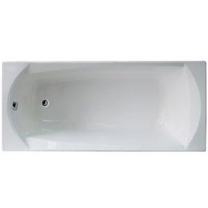 Фото товара Акриловая ванна 1MarKa Elegance 165х70 без гидромассажа.