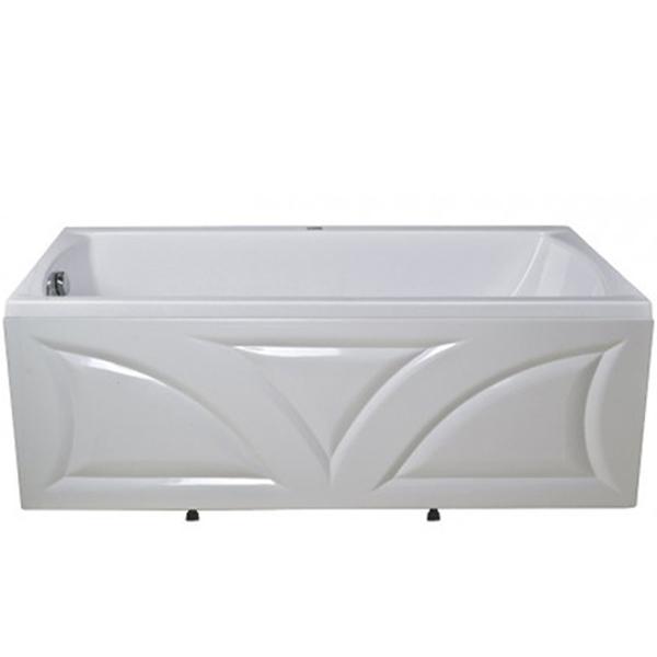 Акриловая ванна 1MarKa Elegance 165х70 без гидромассажа доступна к покупке по выгодной цене.