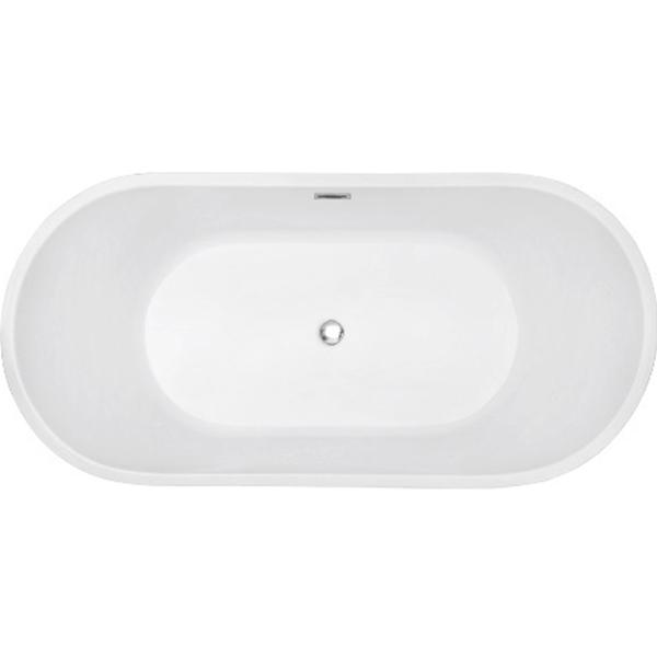 Акриловая ванна Abber AB9203-1.4 140х70 без гидромассажа доступна к покупке по выгодной цене.