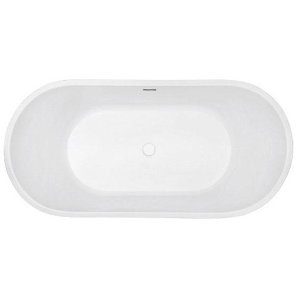Акриловая ванна Abber AB9203-1.5 150х80 без гидромассажа доступна к покупке по выгодной цене.