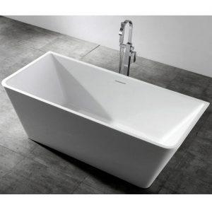 Фото товара Акриловая ванна Abber AB9212-1.7 170х80 без гидромассажа.