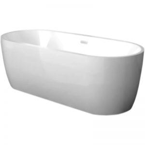 Фото товара Акриловая ванна Abber AB9219 175х80 без гидромассажа.