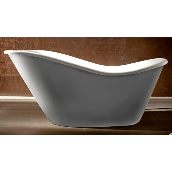 Акриловая ванна Abber AB9231 170х80 без гидромассажа доступна к покупке по выгодной цене.