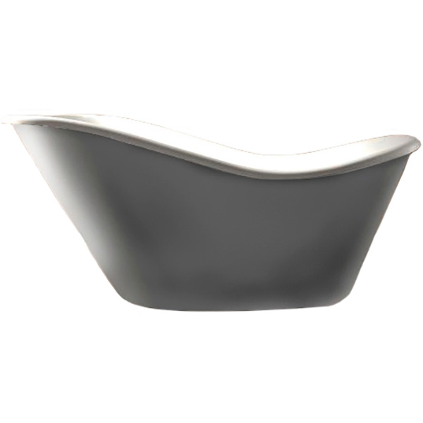 Фото товара Акриловая ванна Abber AB9231 170х80 без гидромассажа.
