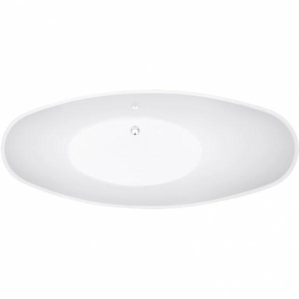 Акриловая ванна Abber AB9233B 184х79 без гидромассажа доступна к покупке по выгодной цене.