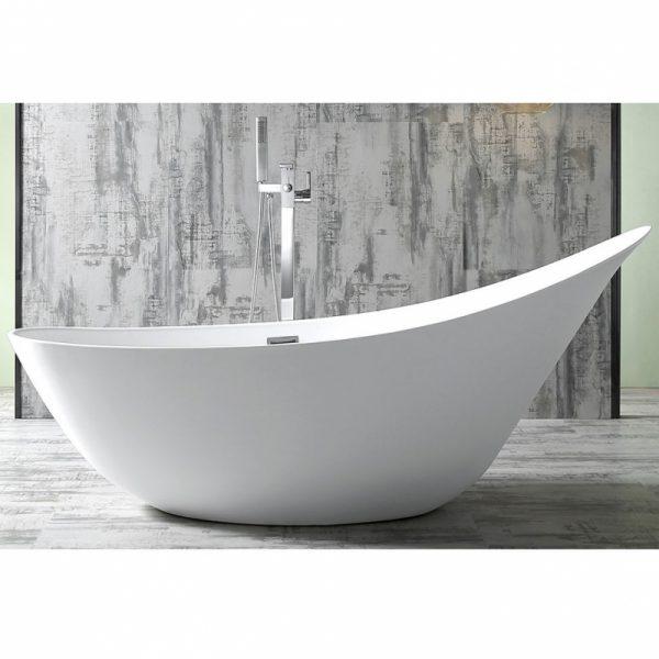 Фото товара Акриловая ванна Abber AB9234 190х80 без гидромассажа.