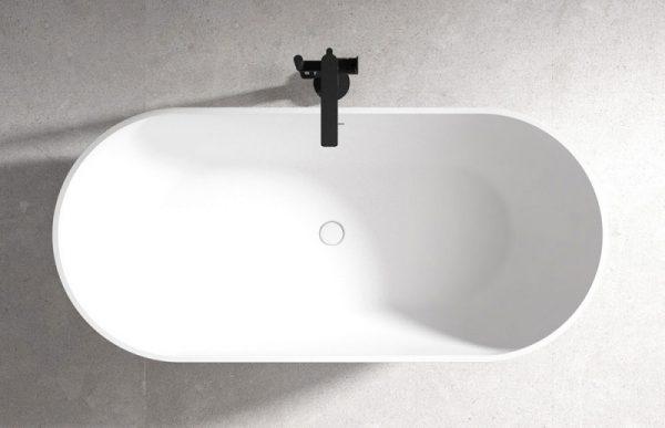 Акриловая ванна Abber AB9241 172х74 без гидромассажа доступна к покупке по выгодной цене.