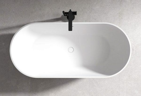 Акриловая ванна Abber AB9241B 172х79 без гидромассажа доступна к покупке по выгодной цене.