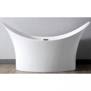 Фото товара Акриловая ванна Abber AB9250 175х78 без гидромассажа.