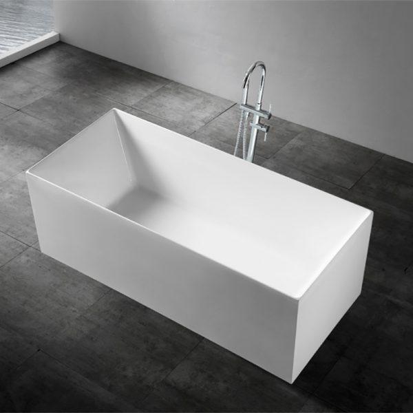 Акриловая ванна Abber AB9274 170х75 без гидромассажа доступна к покупке по выгодной цене.