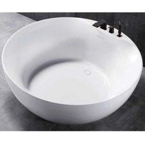 Фото товара Акриловая ванна Abber AB9280 150х150 без гидромассажа.