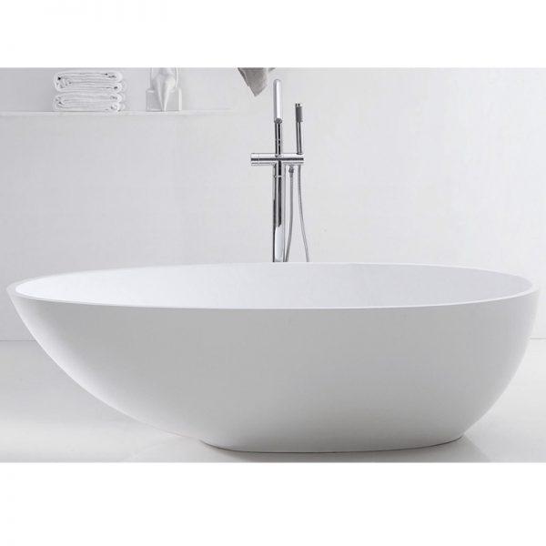 Акриловая ванна Abber AB9284 178х98 без гидромассажа доступна к покупке по выгодной цене.