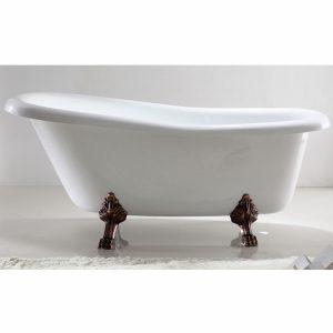 Фото товара Акриловая ванна Abber AB9292 172х82 без гидромассажа.