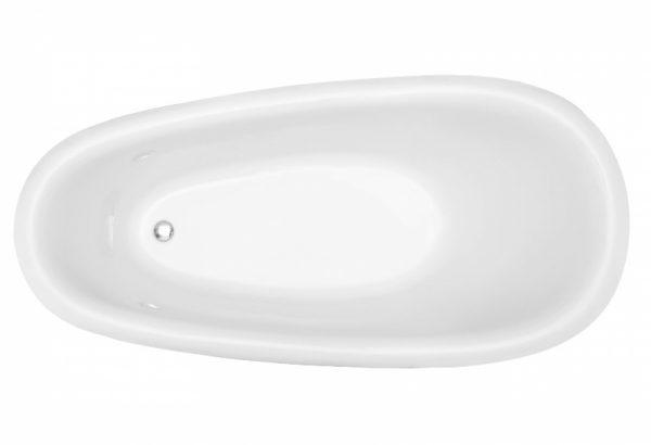 Акриловая ванна Abber AB9292 172х82 без гидромассажа доступна к покупке по выгодной цене.