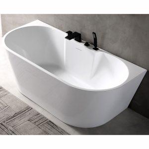 Фото товара Акриловая ванна Abber AB9296-1.5 150х80 без гидромассажа.