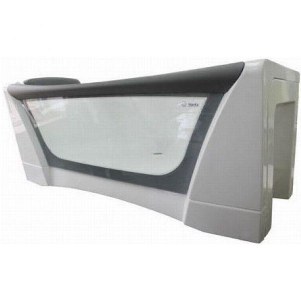 Акриловая ванна Aima Design Dolce Vita 170х75 без гидромассажа доступна к покупке по выгодной цене.