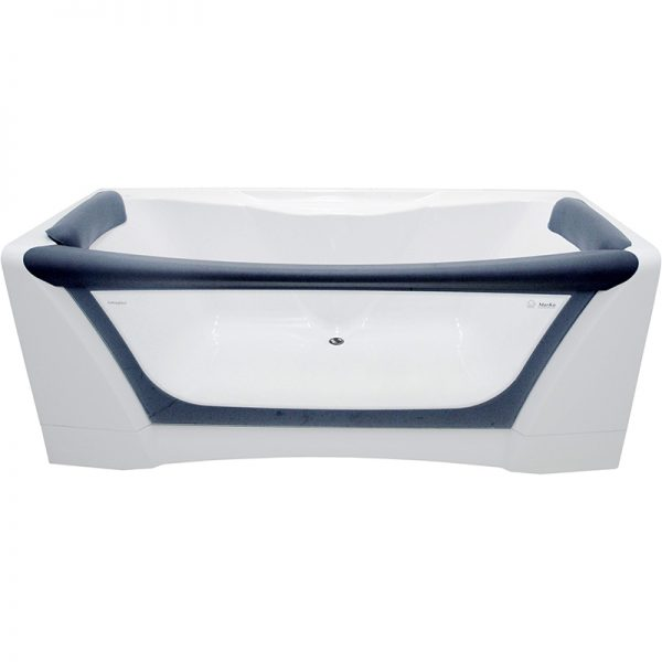 Акриловая ванна Aima Design Dolce Vita 170х75 без гидромассажа изображена на фото