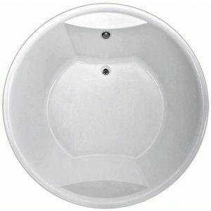 Фото товара Акриловая ванна Aima Design Omega 180х180 без гидромассажа.