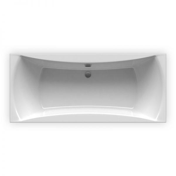 Акриловая ванна Alpen Luna 200 цвет белый доступна к покупке по выгодной цене.