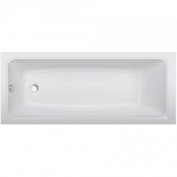 Фото товара Акриловая ванна AM.PM Gem 160х70 W90A-160-070W-A без гидромассажа.