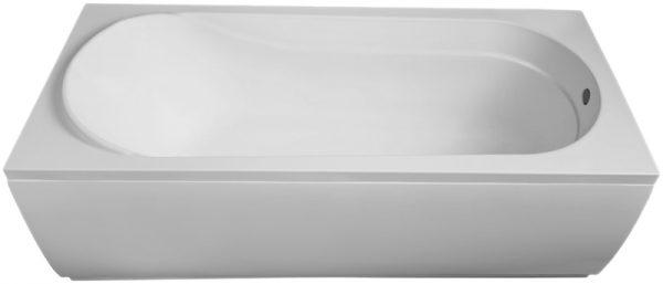 Акриловая ванна AM.PM Joy 170х70 без гидромассажа доступна к покупке по выгодной цене.