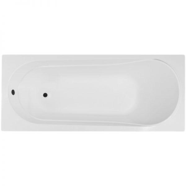 Фото товара Акриловая ванна AM.PM Joy 170х70 без гидромассажа.