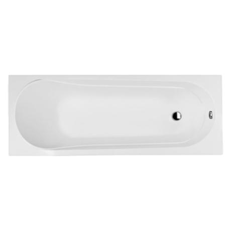 Фото товара Акриловая ванна AM.PM Joy 170х75 белая.