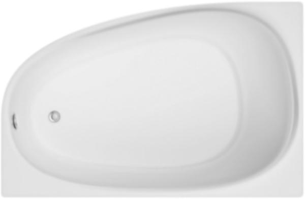 Акриловая ванна AM.PM Like 170х110 левая доступна к покупке по выгодной цене.