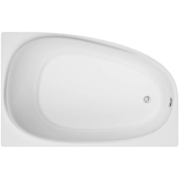 Фото товара Акриловая ванна AM.PM Like 170х110 левая.