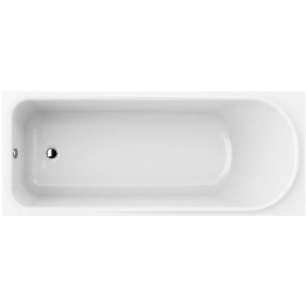Фото товара Акриловая ванна AM.PM Like 170х70 без гидромассажа.