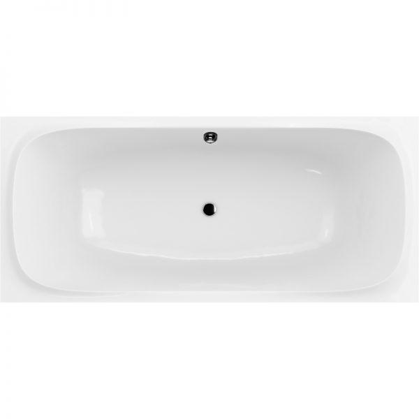 Фото товара Акриловая ванна AM.PM Sensation 180х80х68 без гидромассажа.