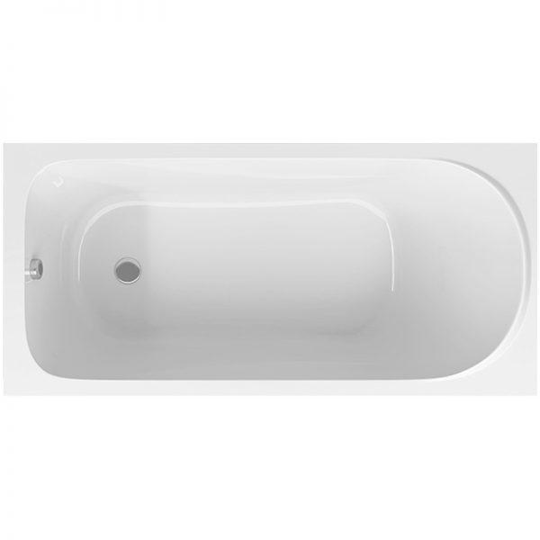 Фото товара Акриловая ванна AM.PM Sense 150х70 W75A-150-070W-KL без гидромассажа.