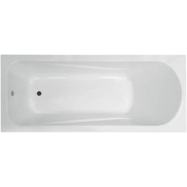 Фото товара Акриловая ванна AM.PM Sense 150х70 W76A-150-070W-A без гидромассажа.