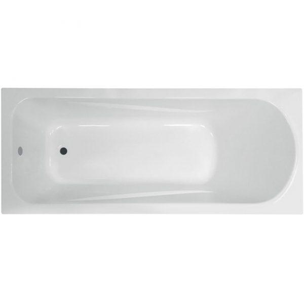 Фото товара Акриловая ванна AM.PM Sense New 170х70 без гидромассажа.