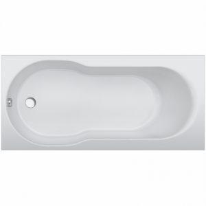 Фото товара Акриловая ванна AM.PM X-Joy 150х70 W88A-150-070W-A без гидромассажа.