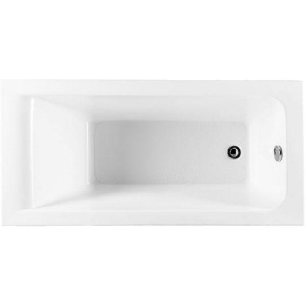 Фото товара Акриловая ванна Aquanet Bright 145х70 без гидромассажа.
