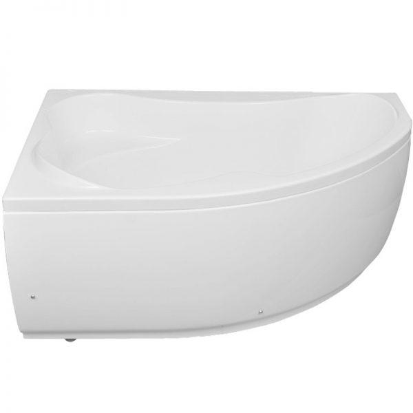 Акриловая ванна Aquanet Capri 170х110 без гидромассажа L доступна к покупке по выгодной цене.