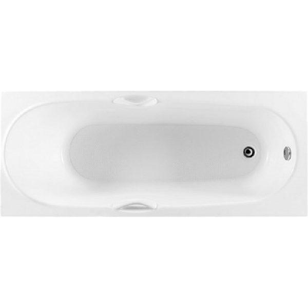 Фото товара Акриловая ванна Aquanet Dali 160х70 без гидромассажа.
