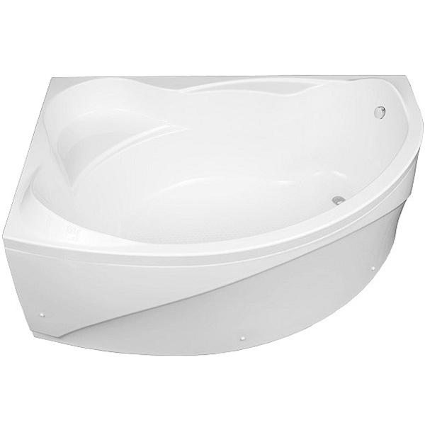 Акриловая ванна Aquanet Jamaica 160х100 без гидромассажа L доступна к покупке по выгодной цене.