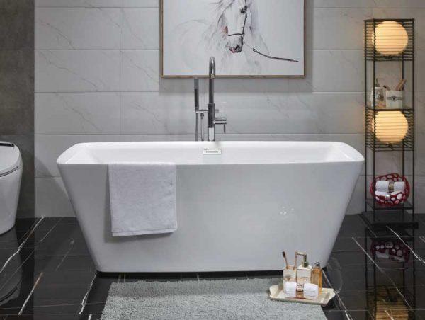 Акриловая ванна Aquanet Joy 170х78 без гидромассажа доступна к покупке по выгодной цене.