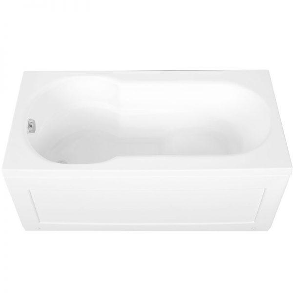 Акриловая ванна Aquanet Largo 140х70 без гидромассажа доступна к покупке по выгодной цене.