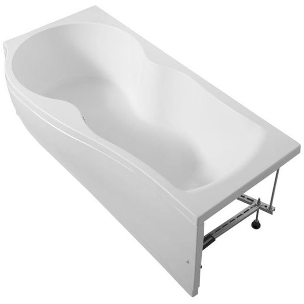 Акриловая ванна Aquanet Nicol 170х85 без гидромассажа L доступна к покупке по выгодной цене.