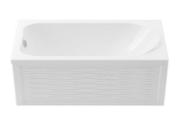 Акриловая ванна Aquanet Nord 150х70 без гидромассажа доступна к покупке по выгодной цене.