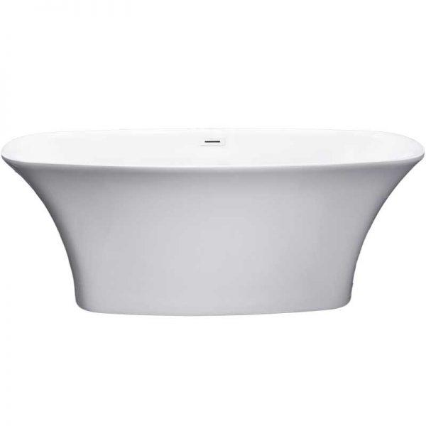 Акриловая ванна Aquanet Pleasure 150х72 без гидромассажа доступна к покупке по выгодной цене.