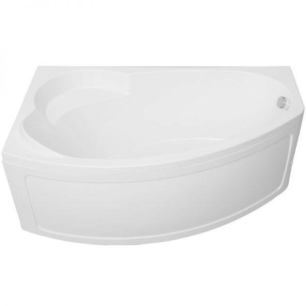 Акриловая ванна Aquanet Sofia 170х100 без гидромассажа L доступна к покупке по выгодной цене.