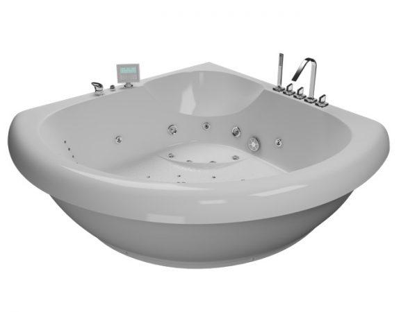 Фото товара Акриловая ванна Aquatika Тема 150 Без гидромассажа.