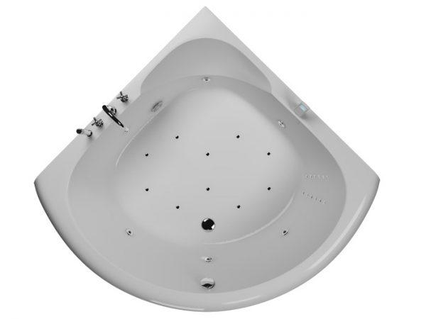 Акриловая ванна Aquatika Тема 150 Без гидромассажа доступна к покупке по выгодной цене.